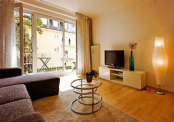 furnished apartments in munich
