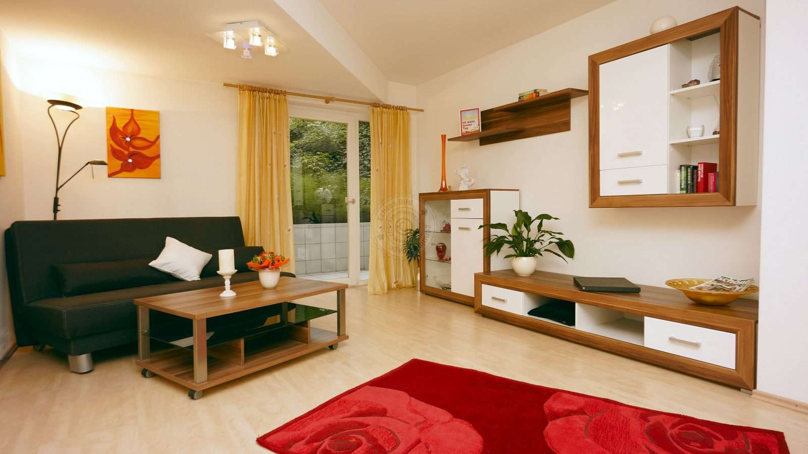 Apartment near Munich for up to 4 people