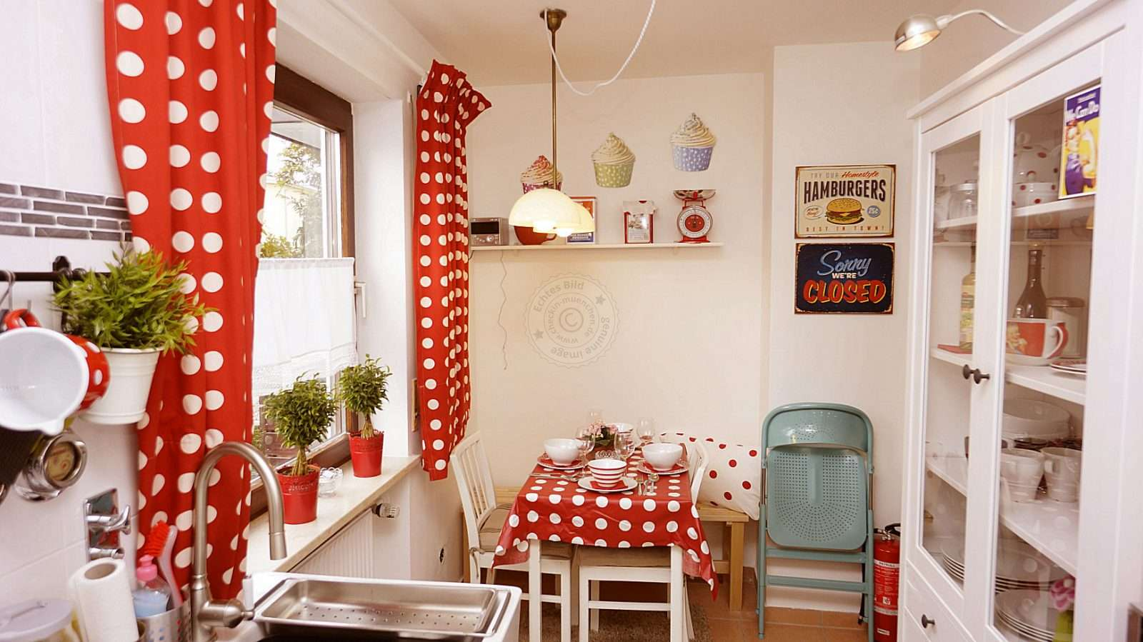 Imaginecozy Staging A Kitchen: Munich: Beautiful Apartment With Balcony In Leafy